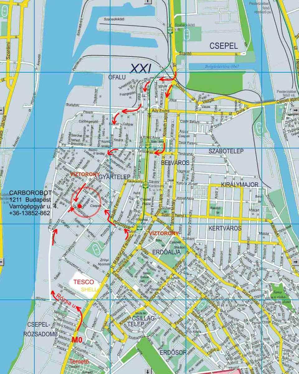 budapest térkép csepel ÉrtékesítésEN budapest térkép csepel